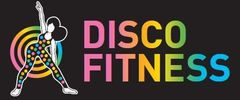 BE FREE WITH DISCO FITNESS TM